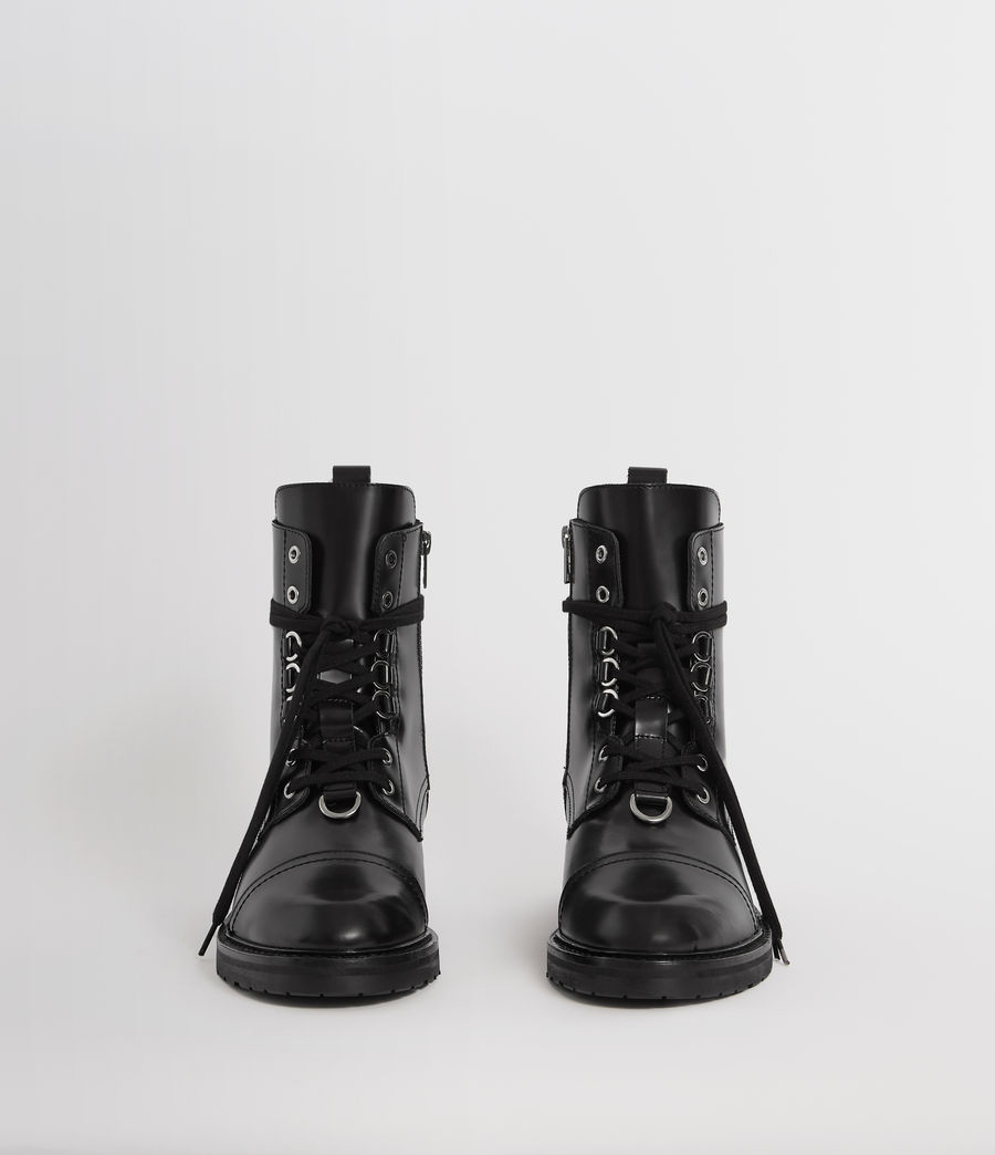 Womens Lira Boot (black) - Image 4