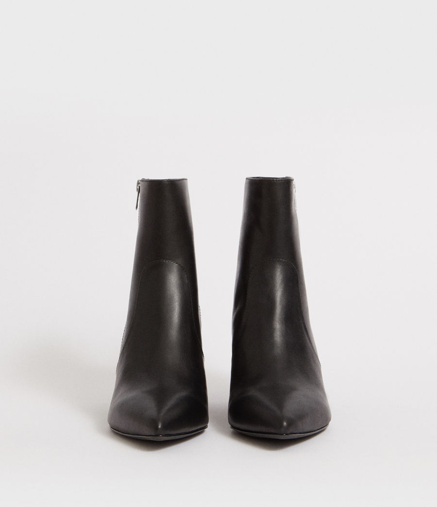 Mujer Botines Aster (black) - Image 4