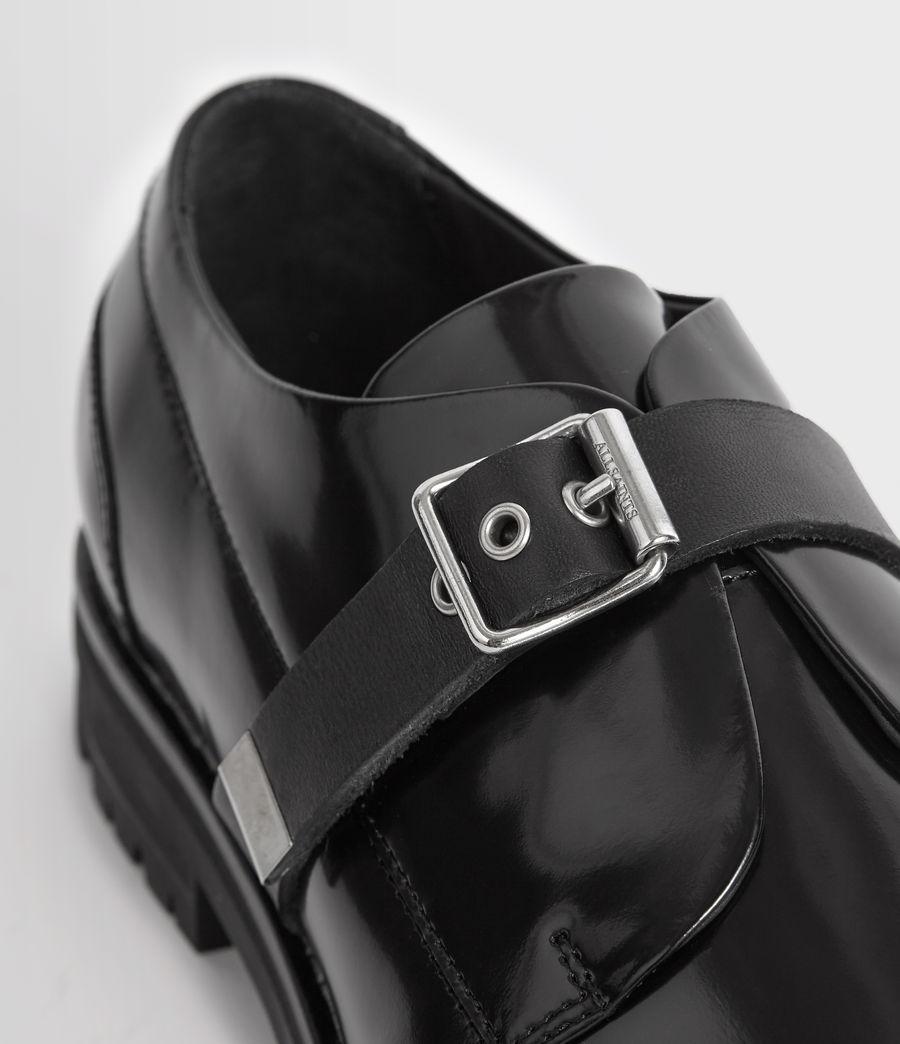 Women's Lena Shoe (black) - Image 2