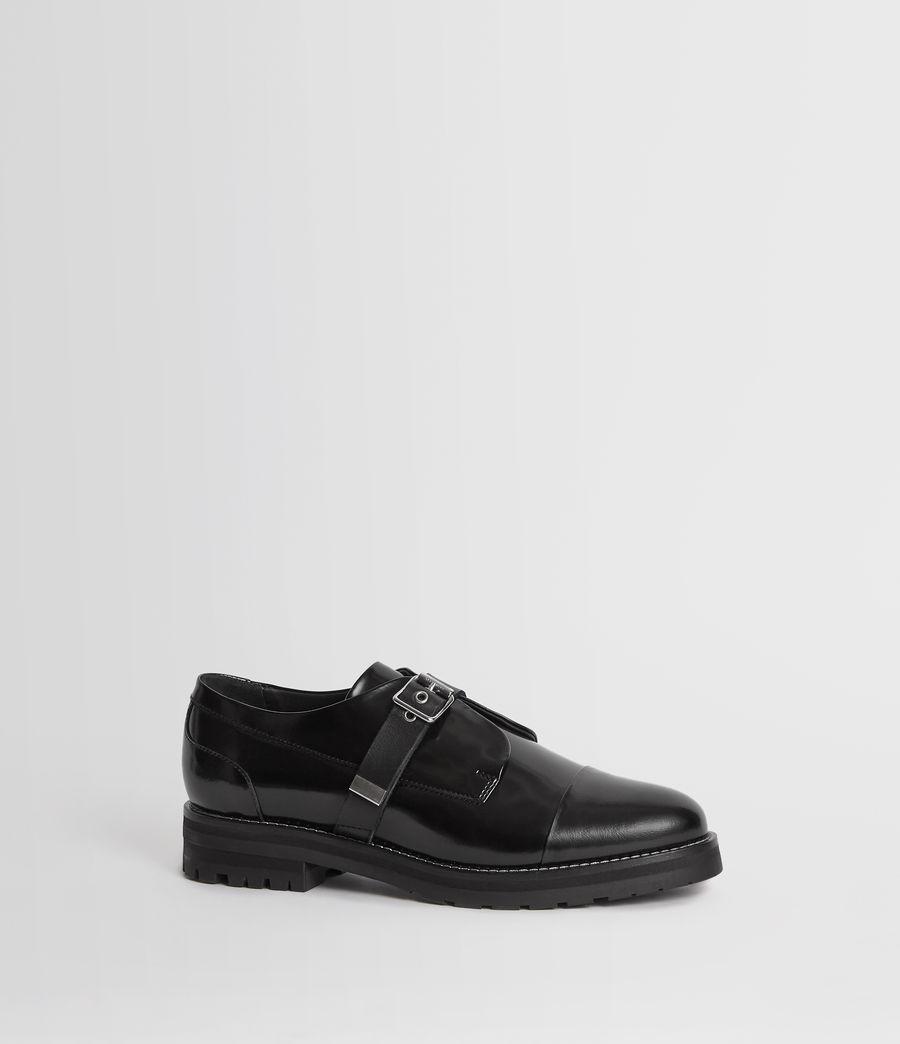 Women's Lena Shoe (black) - Image 3