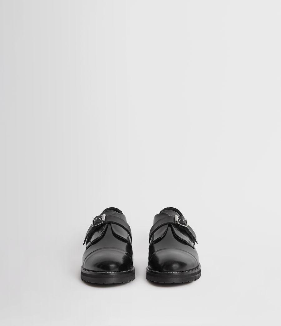 Women's Lena Shoe (black) - Image 4