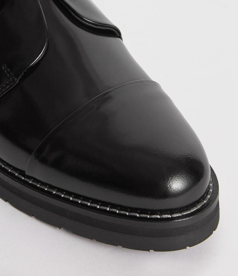 Women's Lena Shoe (black) - Image 5