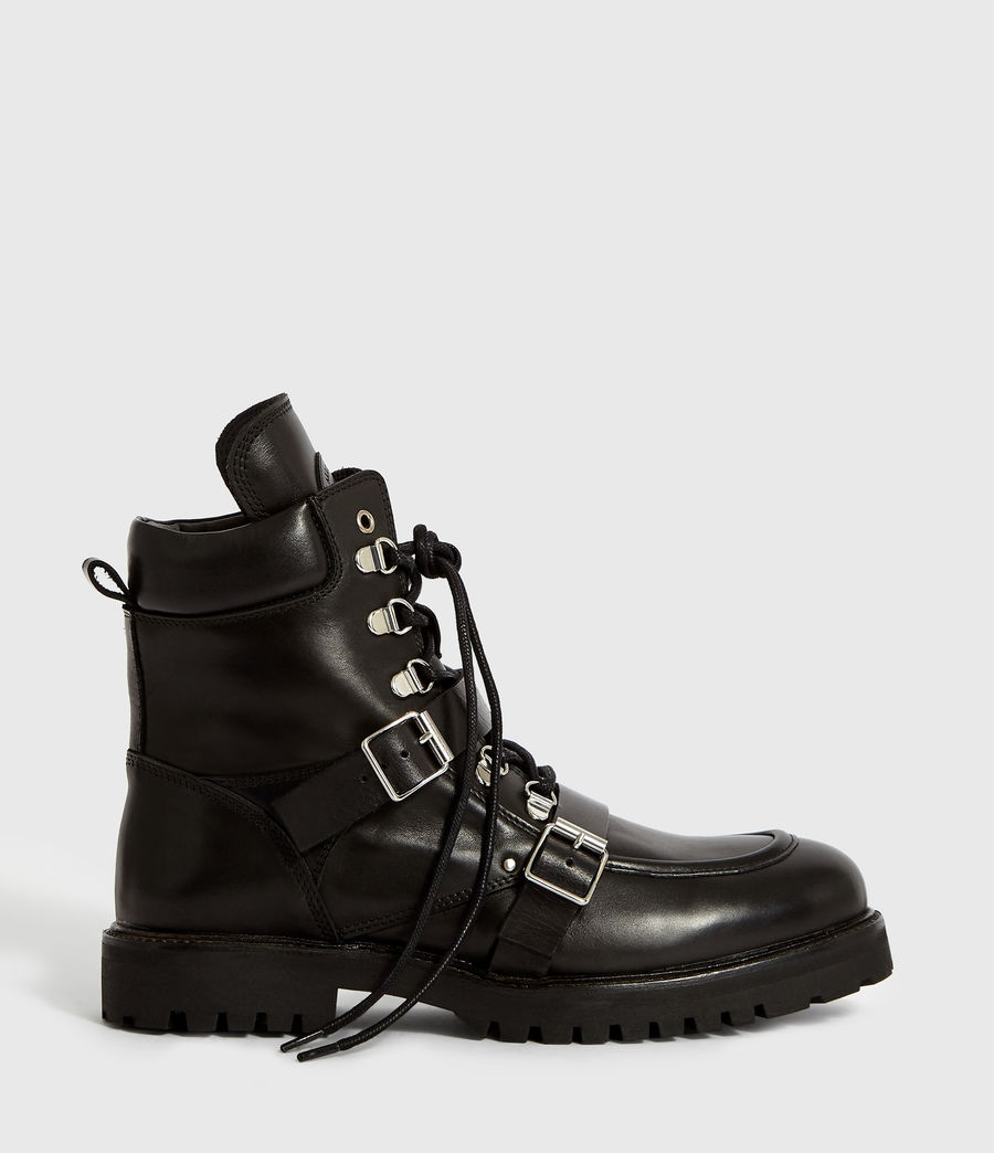 Women's Noa Boot (black) - Image 1