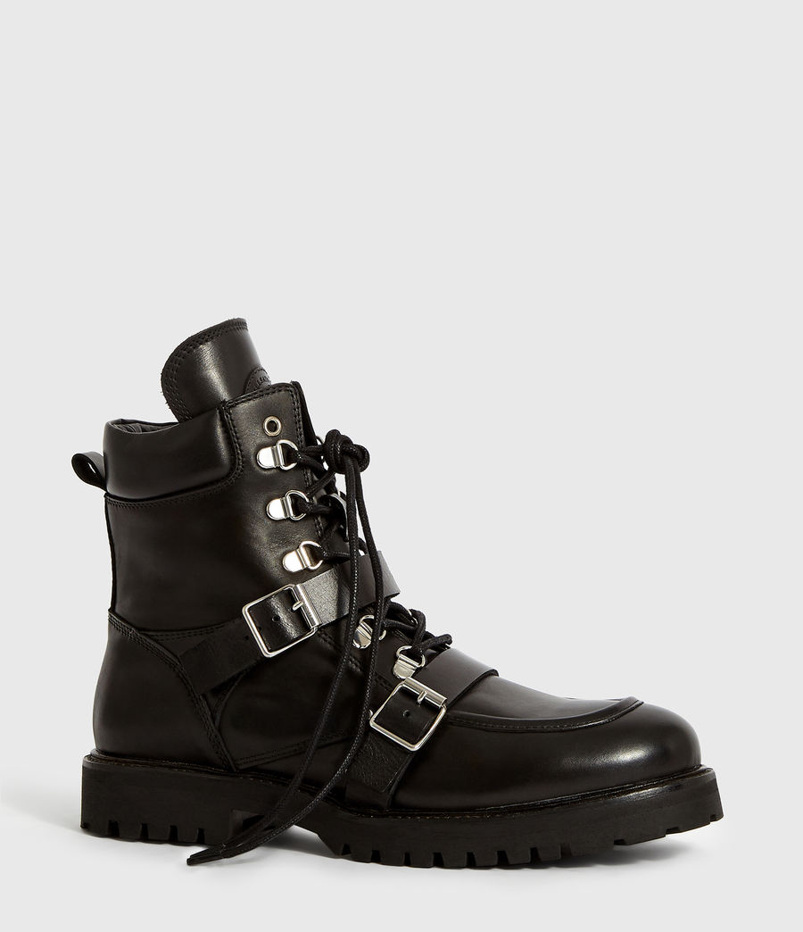Women's Noa Boot (black) - Image 3
