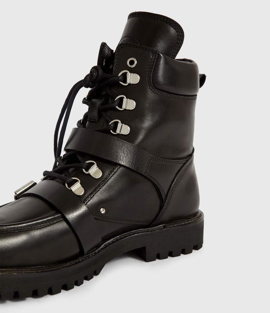 Women's Noa Boot (black) - Image 5