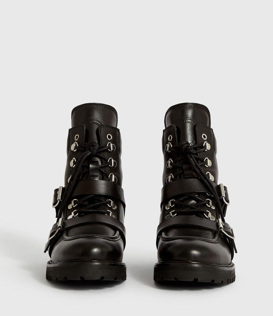 Women's Noa Boot (black) - Image 6