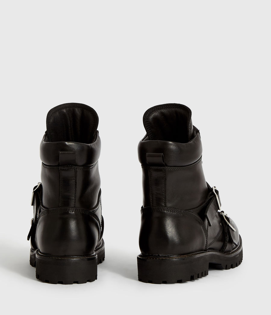 Women's Noa Boot (black) - Image 7