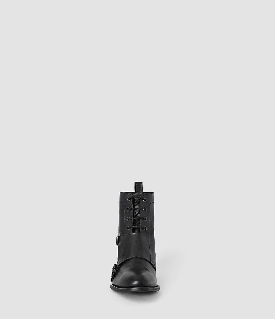 Femmes Bottines Brook (black) - Image 2