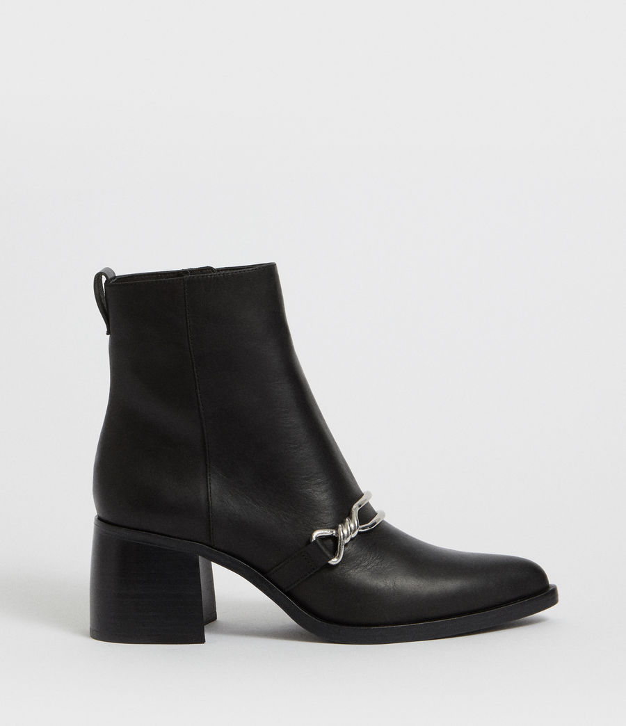 Womens Rhye Boot (black) - Image 1