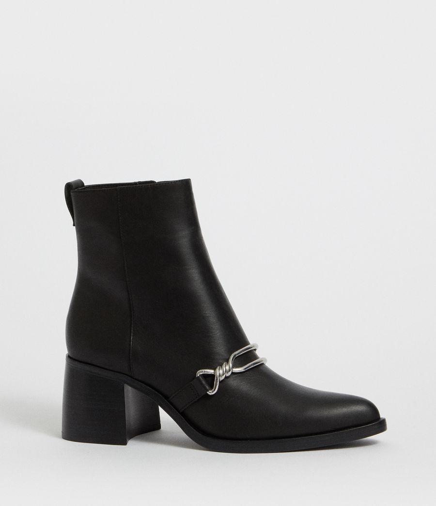 Women's Rhye Boot (black) - Image 2