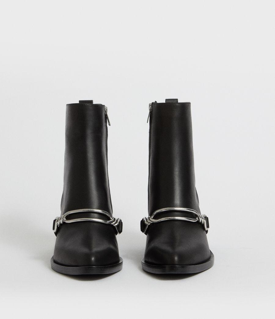 Women's Rhye Boot (black) - Image 4