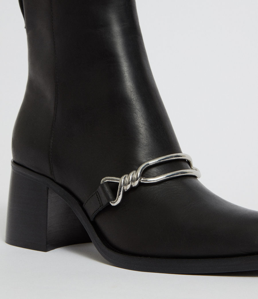 Women's Rhye Boot (black) - Image 6