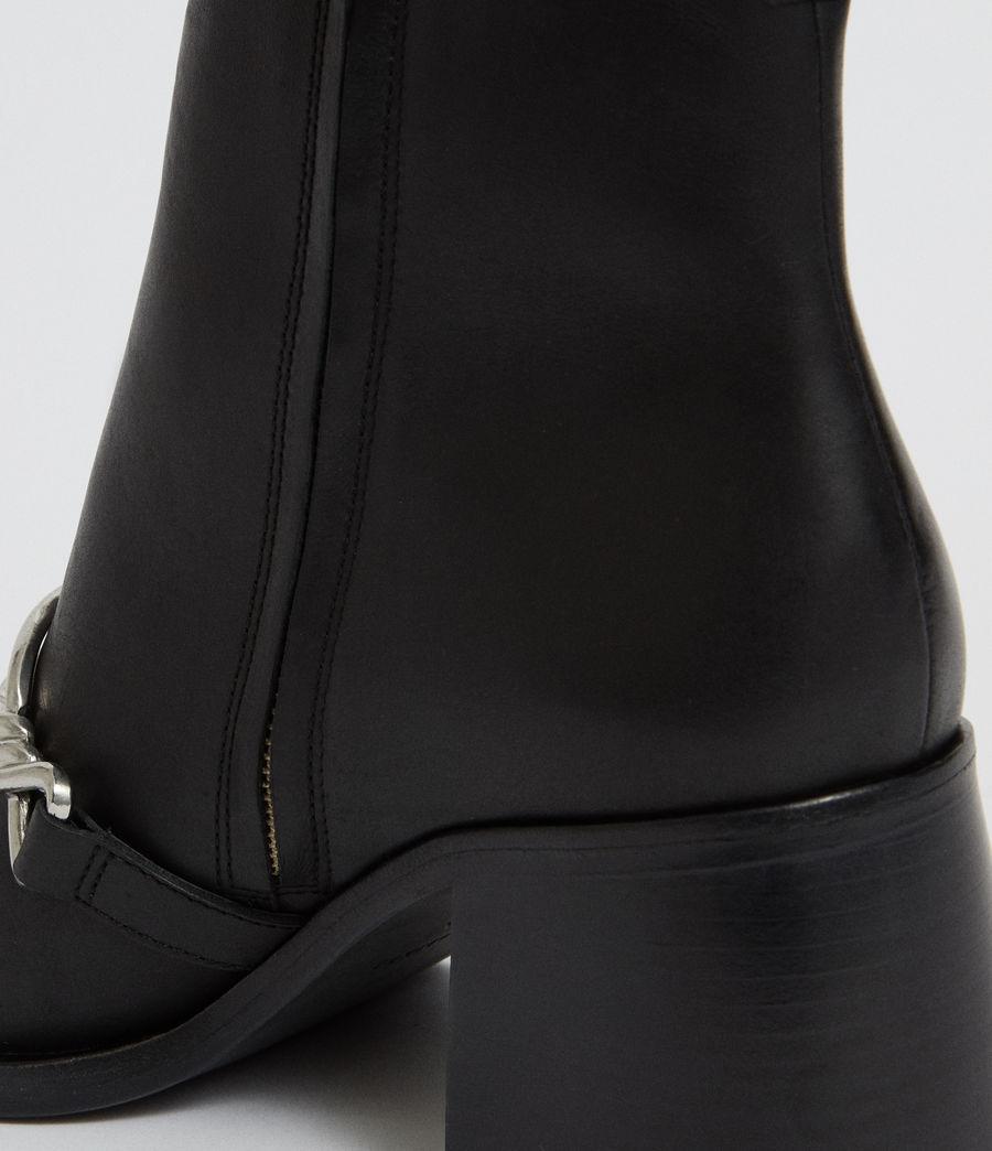 Women's Rhye Boot (black) - Image 7