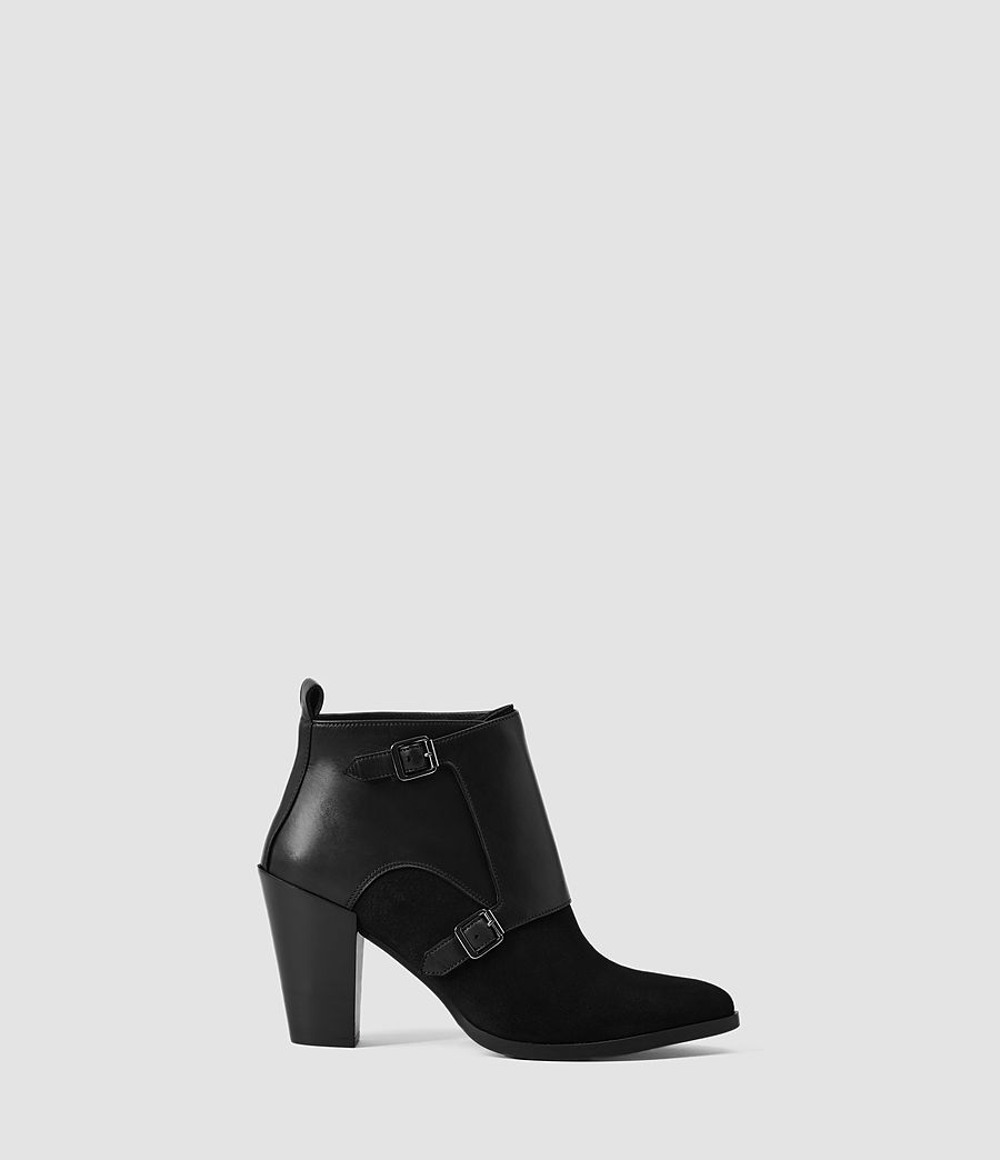 Damen Charnock Boot (black_black) - Image 1