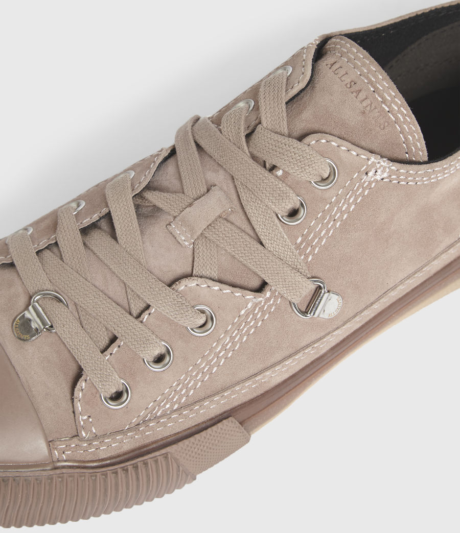 Damen Jazmin Low Top Sneaker (blush_pink) - Image 2