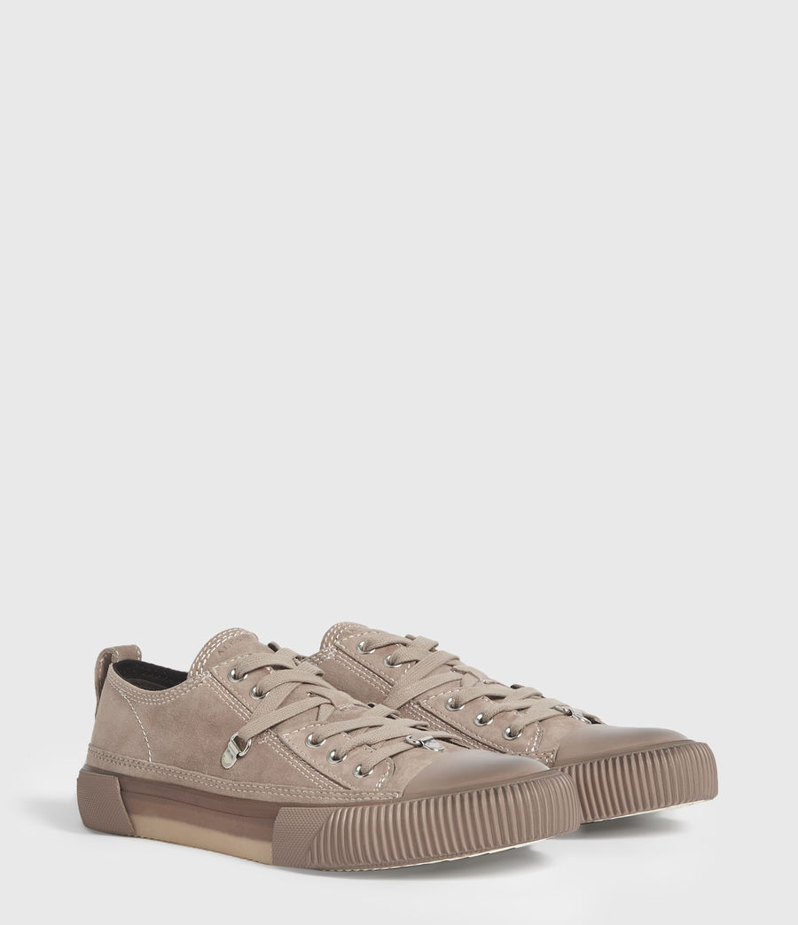 Damen Jazmin Low Top Sneaker (blush_pink) - Image 3