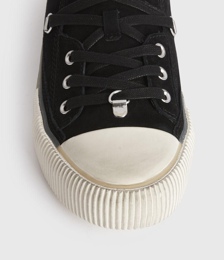 Damen Jazmin Low Top Sneaker (blush_pink) - Image 4