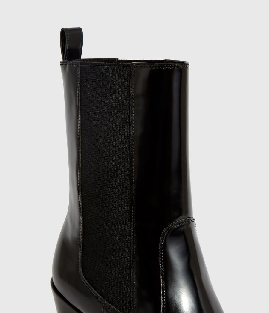 Damen Carolina Stiefel (black) - Image 2