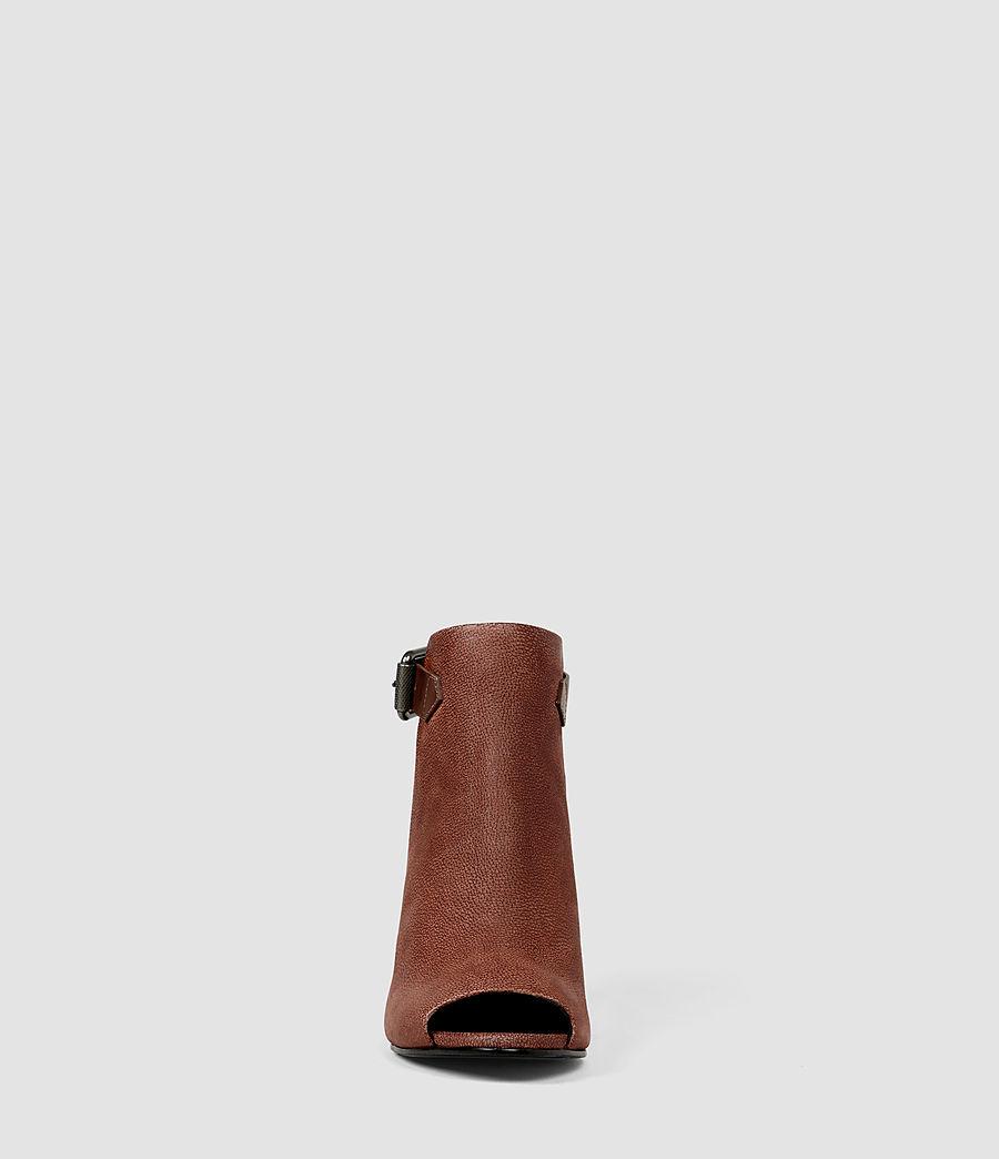 Women's Branson Heel (brick_brown) - Image 2