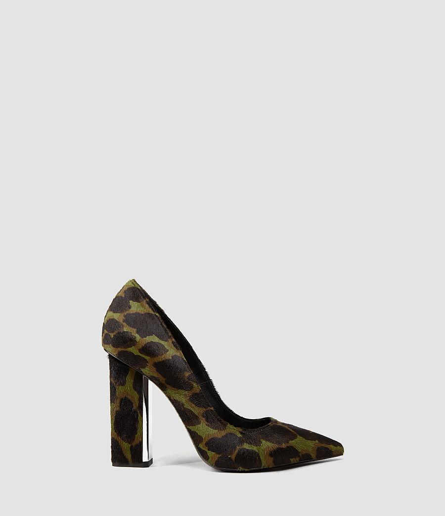 Femmes Chaussures à Talons Cubista (pony) - Image 1