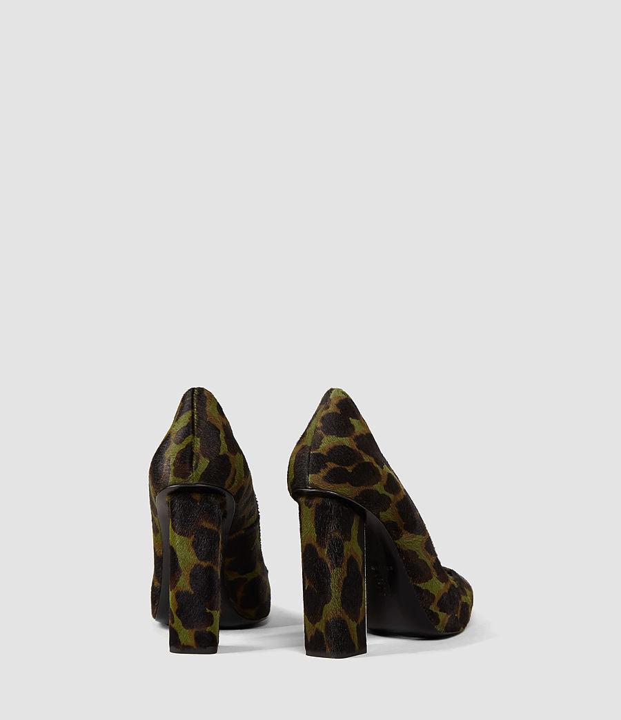 Femmes Chaussures à Talons Cubista (pony) - Image 3