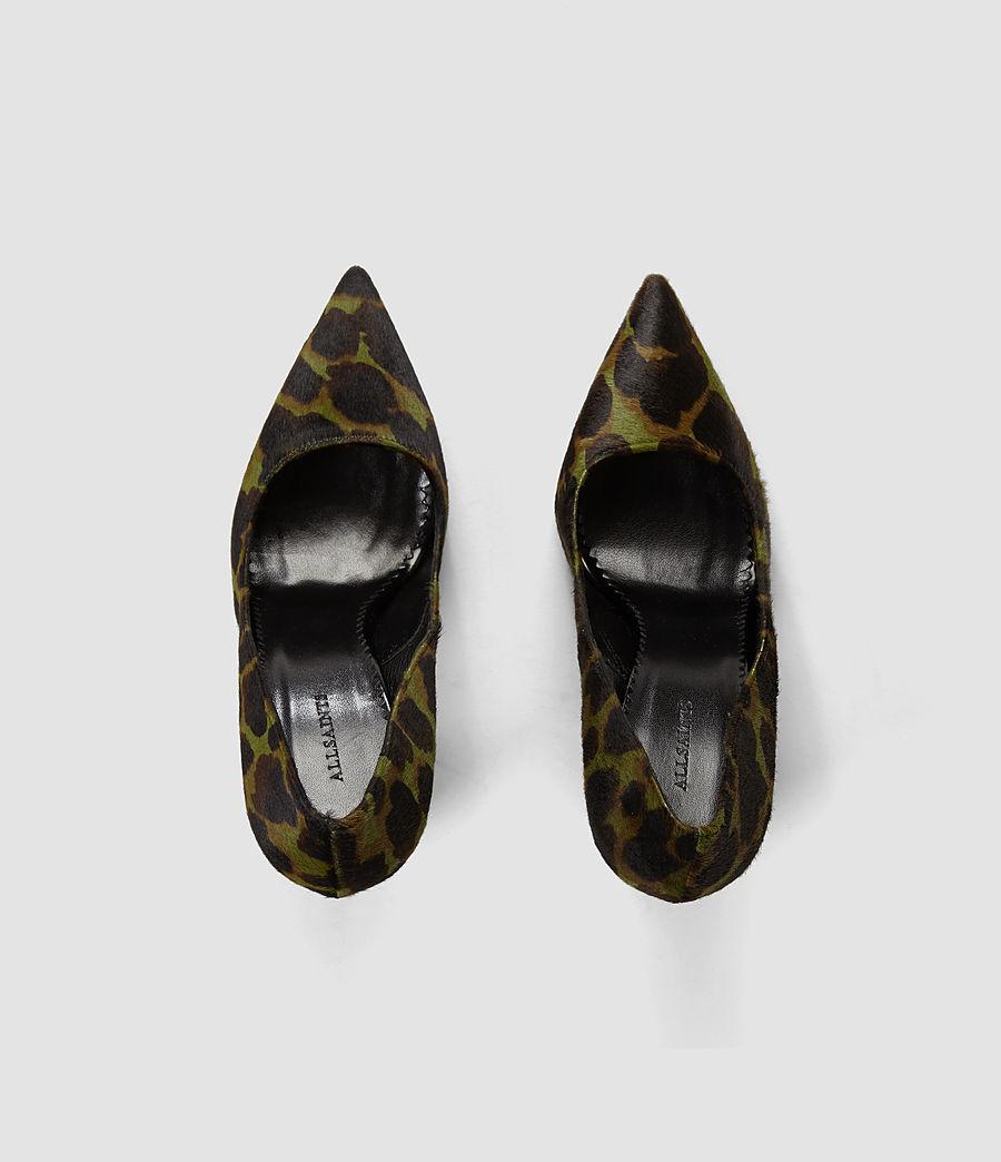 Femmes Chaussures à Talons Cubista (pony) - Image 4
