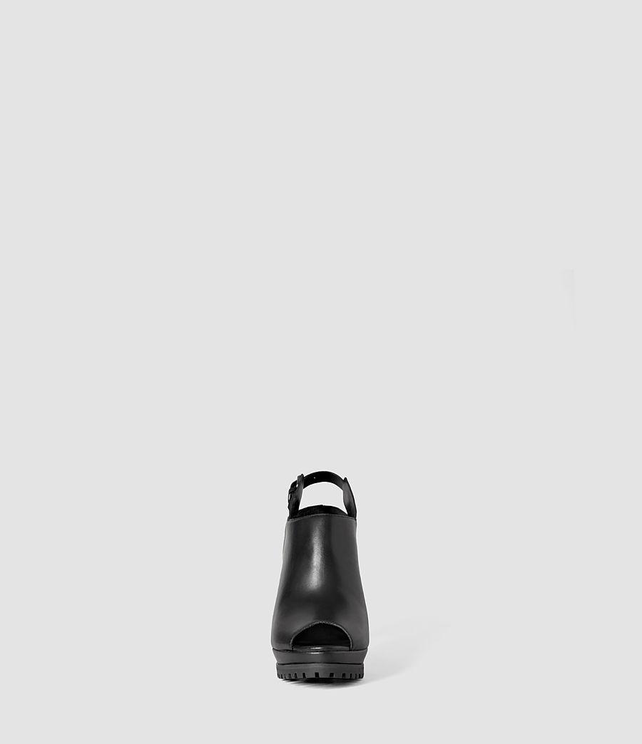 Donne Hathaway Heel (black) - Image 2