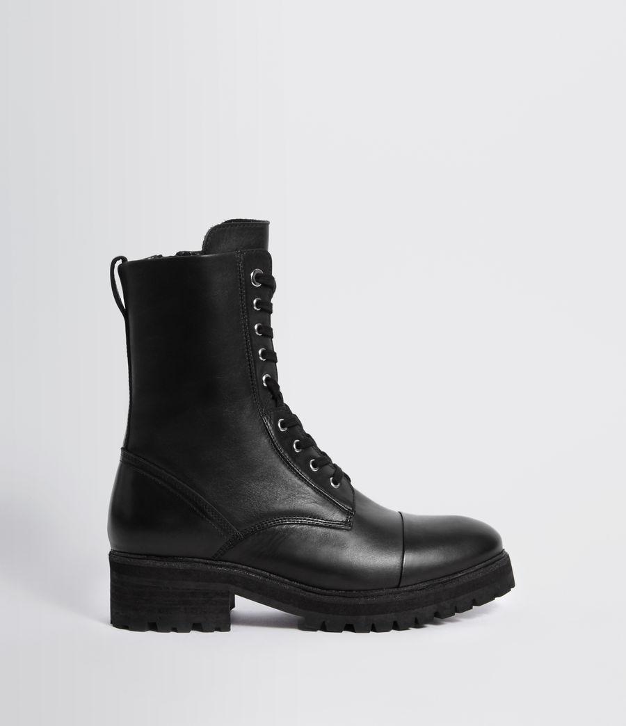 Mujer Khali Boot (black) - Image 1