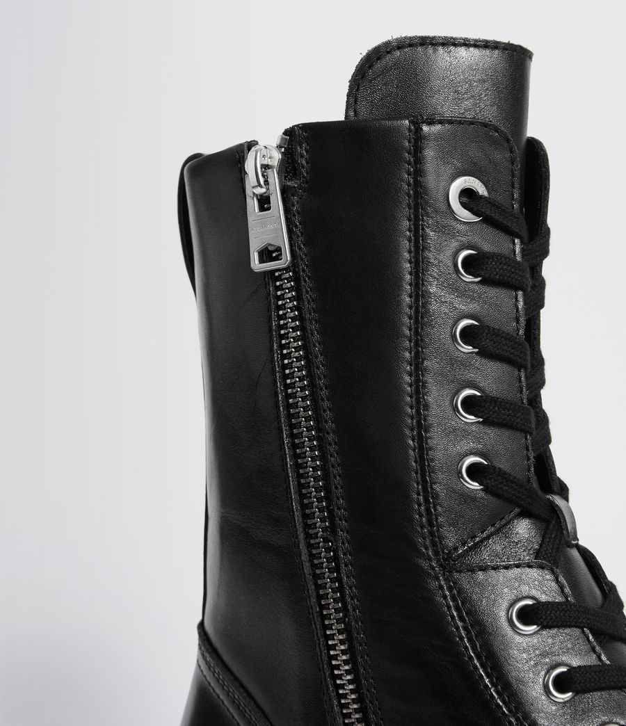 Mujer Khali Boot (black) - Image 2