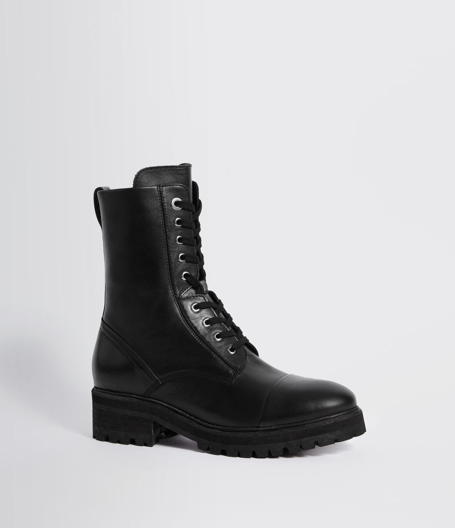 Mujer Khali Boot (black) - Image 3
