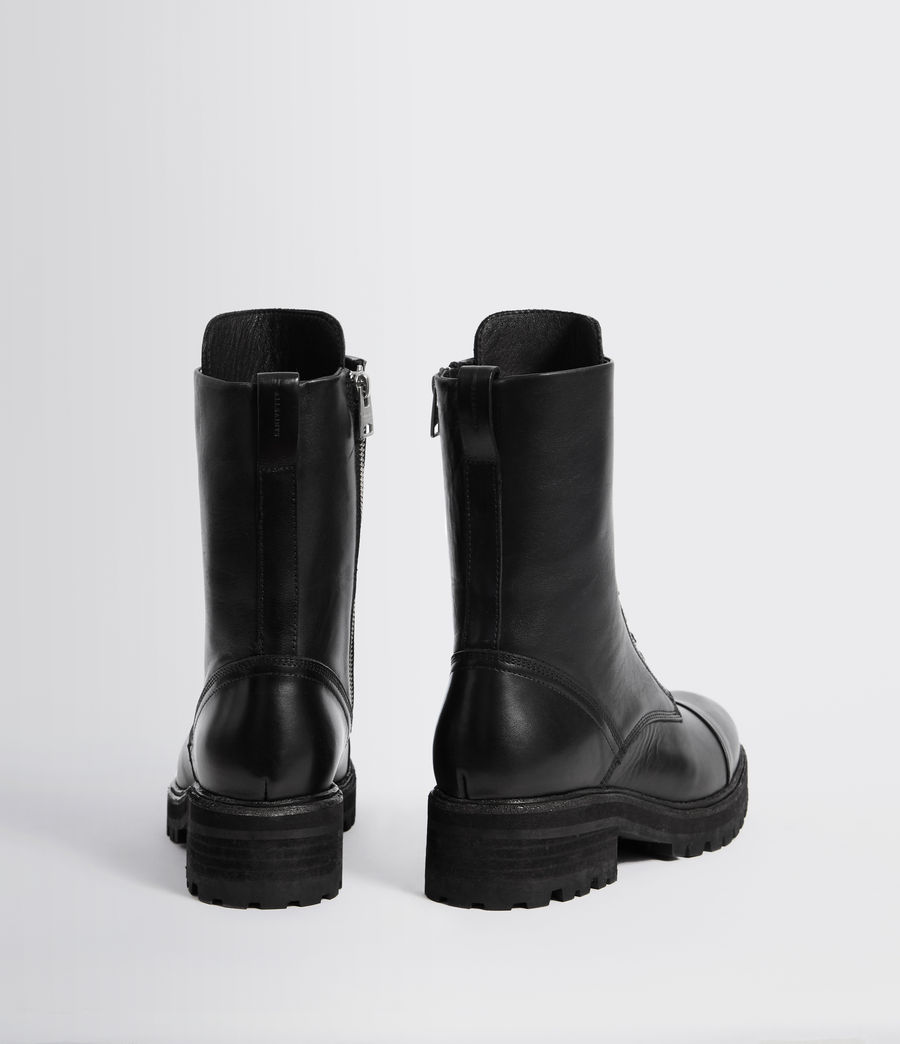 Mujer Khali Boot (black) - Image 5