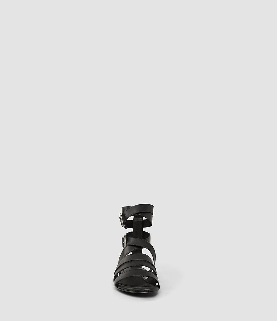 Femmes Sandales Dace (black) - Image 2