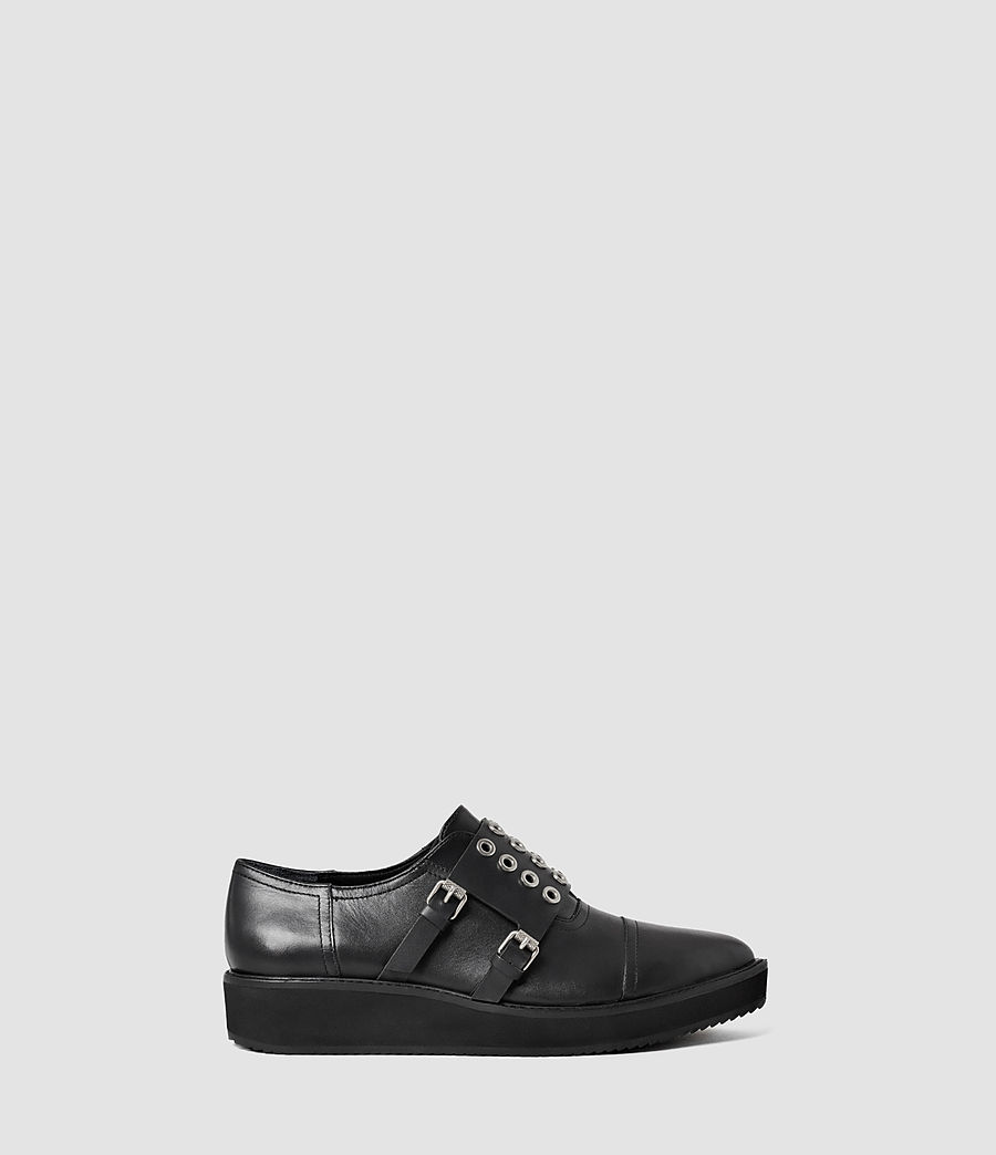 Women's Whitby Shoe (black) - Image 1