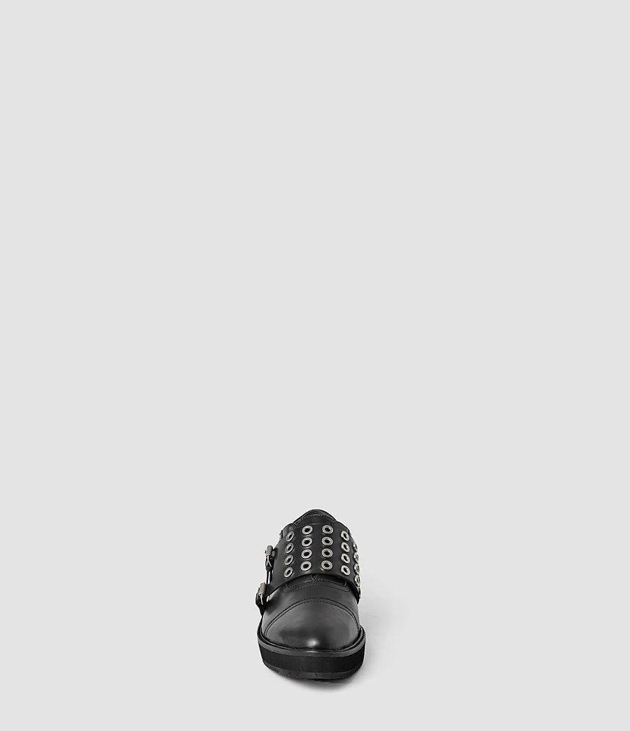 Women's Whitby Shoe (black) - Image 2