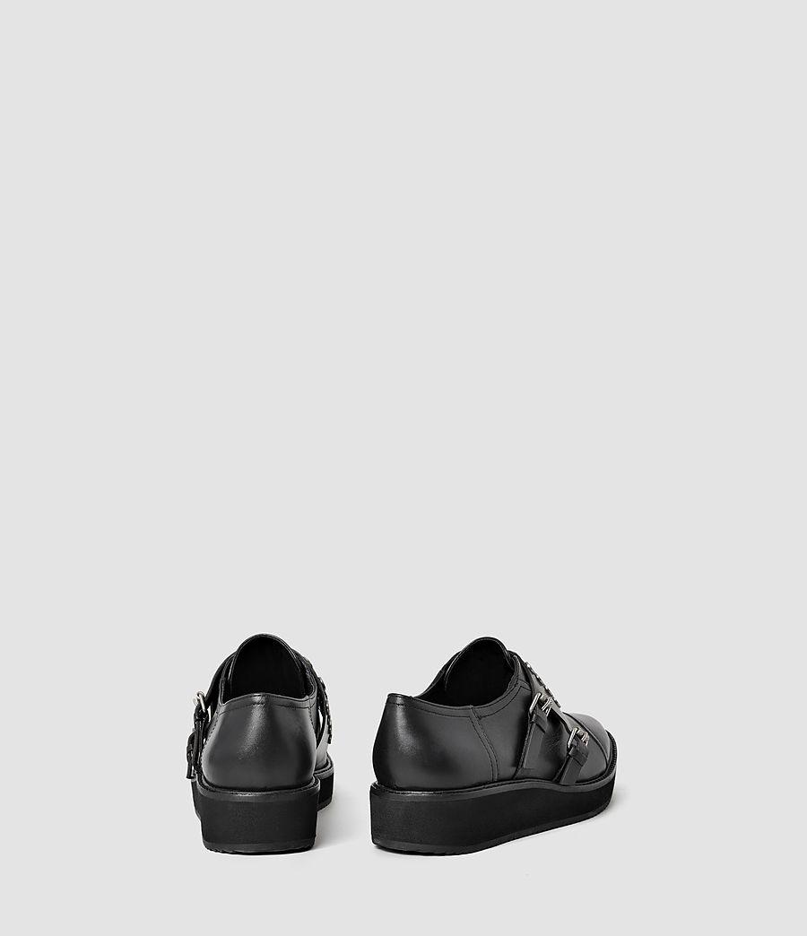 Women's Whitby Shoe (black) - Image 3