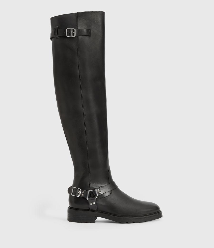 Women's Sheva Boot (black) - Image 1