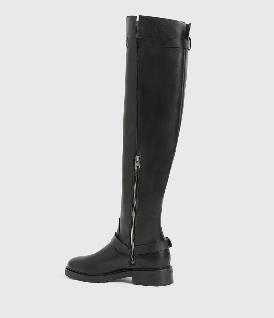 Women's Sheva Boot (black) - Image 5