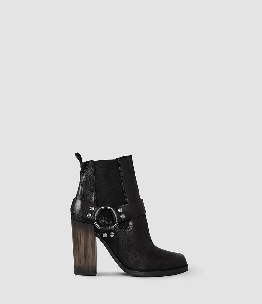 Damen Aiden Jules Boots (black) - Image 1