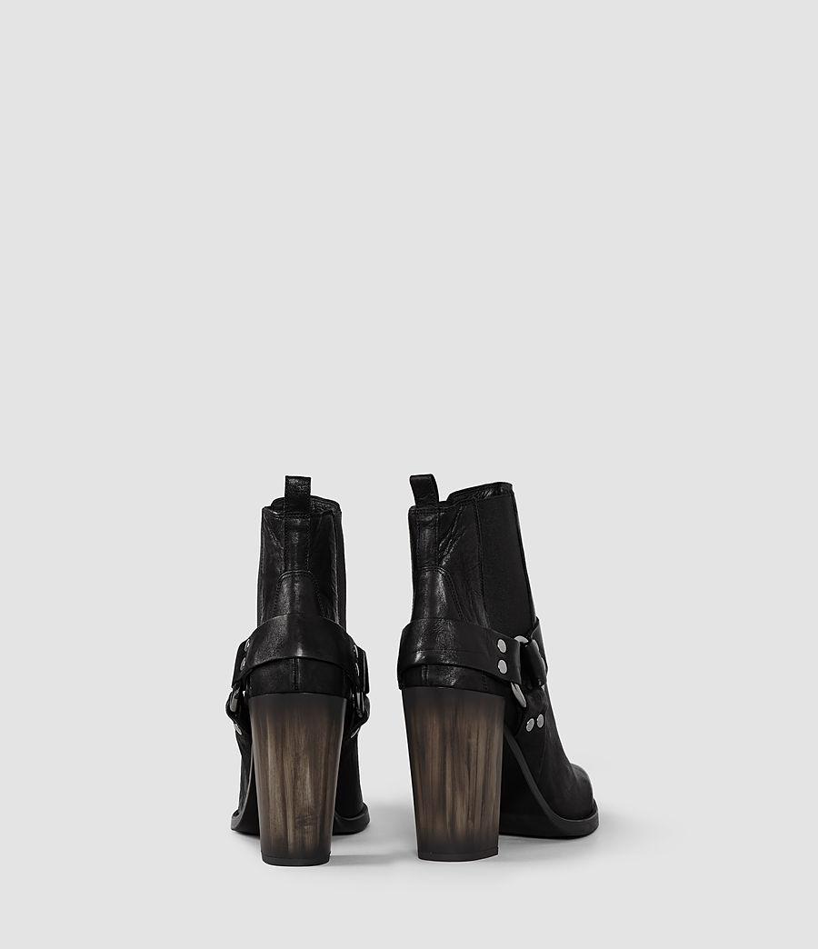 Damen Aiden Jules Boots (black) - Image 3