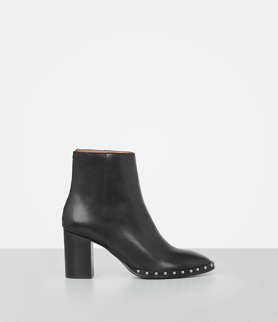 Women's Inez Boot (black) - Image 1