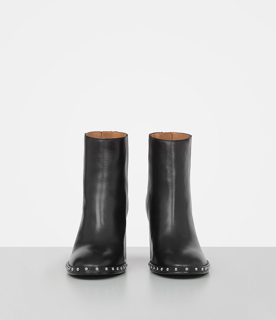 Women's Inez Boot (black) - Image 4