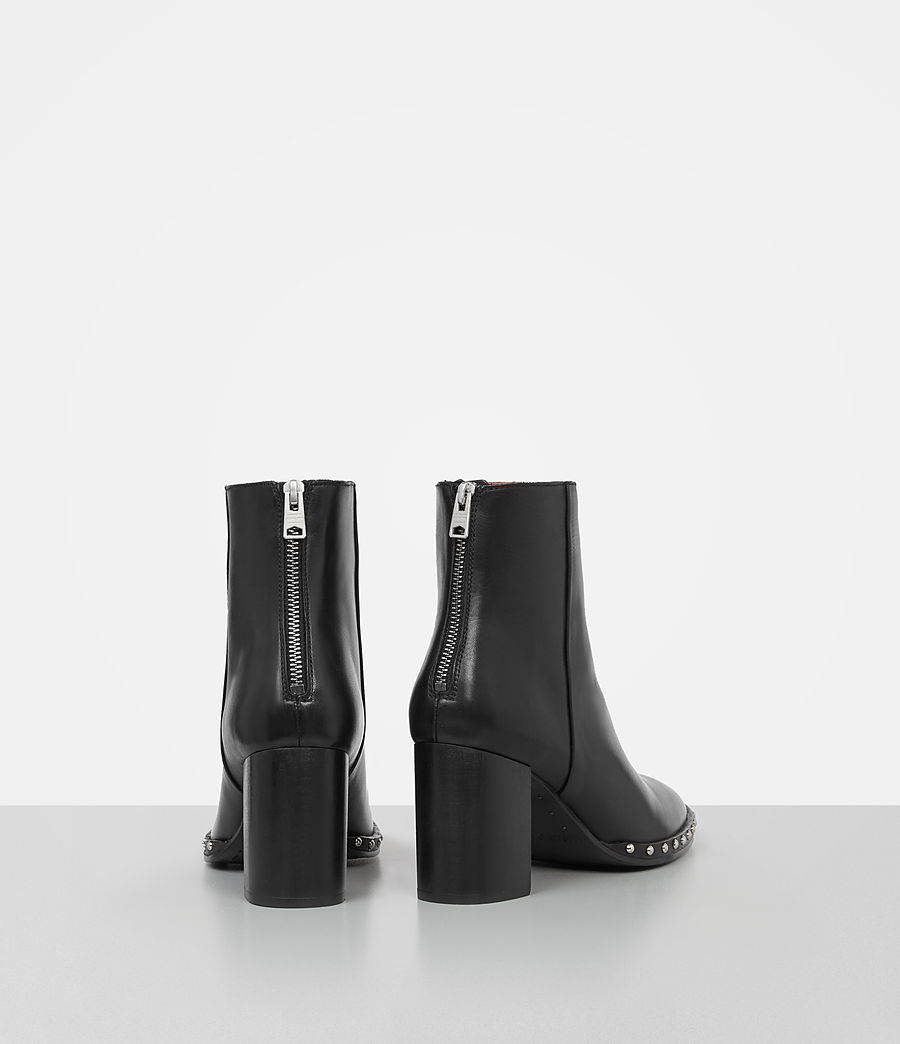 Women's Inez Boot (black) - Image 5