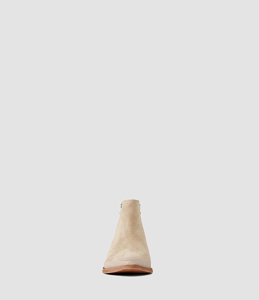Damen Yuree Mid Boot (sand) - Image 2