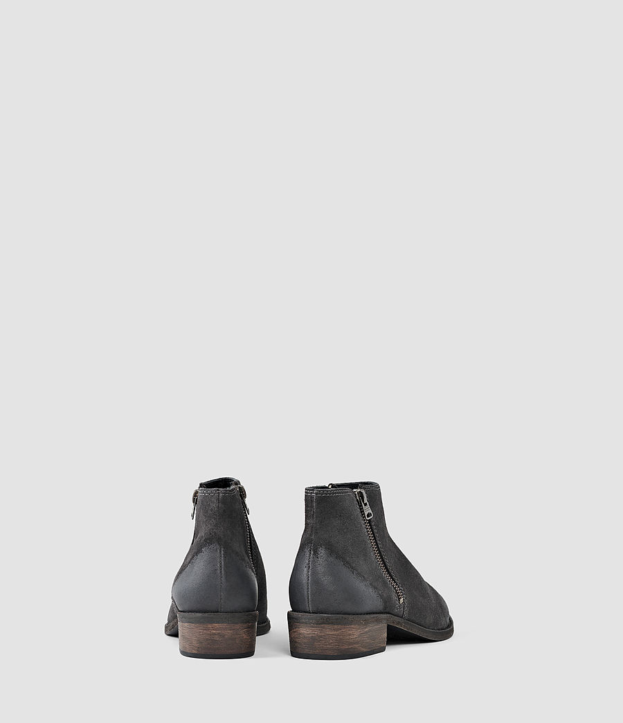 Donne Yuree Mid Boot (dark_grey) - Image 3