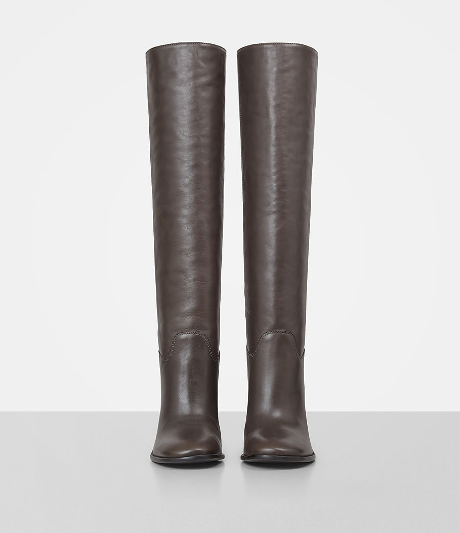 Donne Onyx Boot (mink) - Image 4