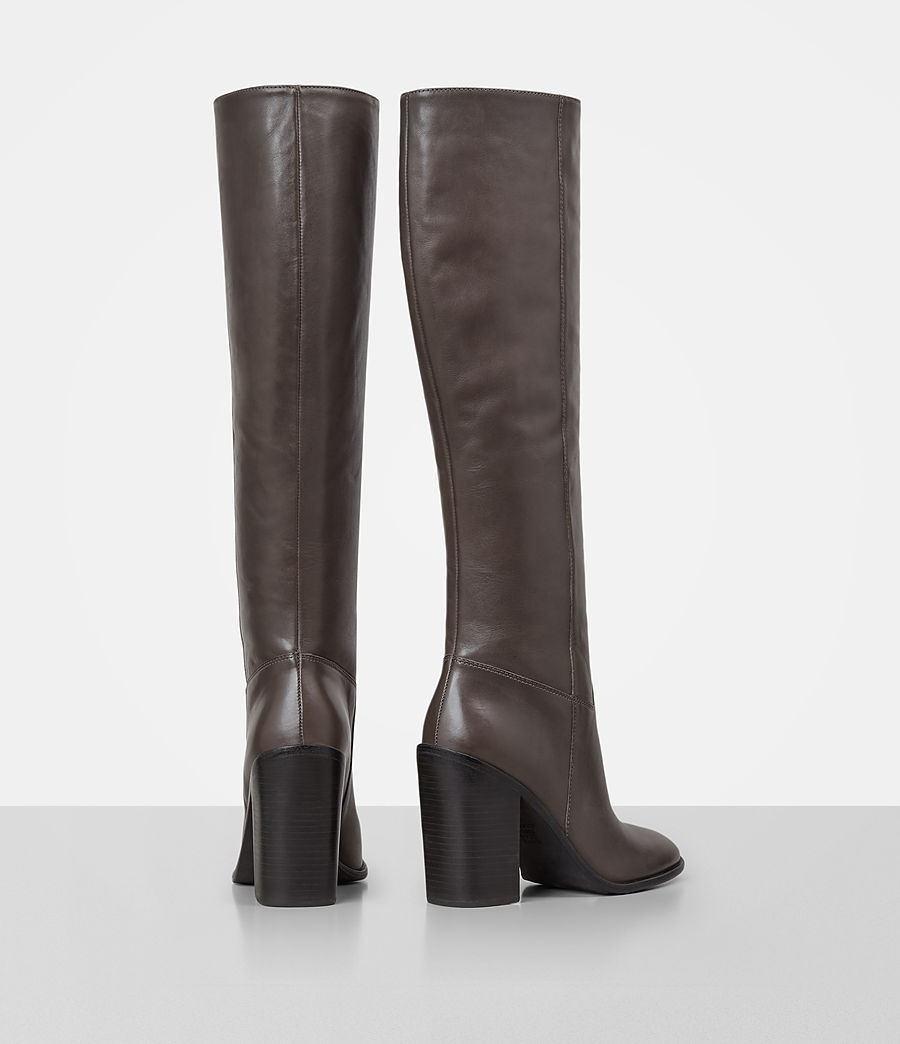 Donne Onyx Boot (mink) - Image 5