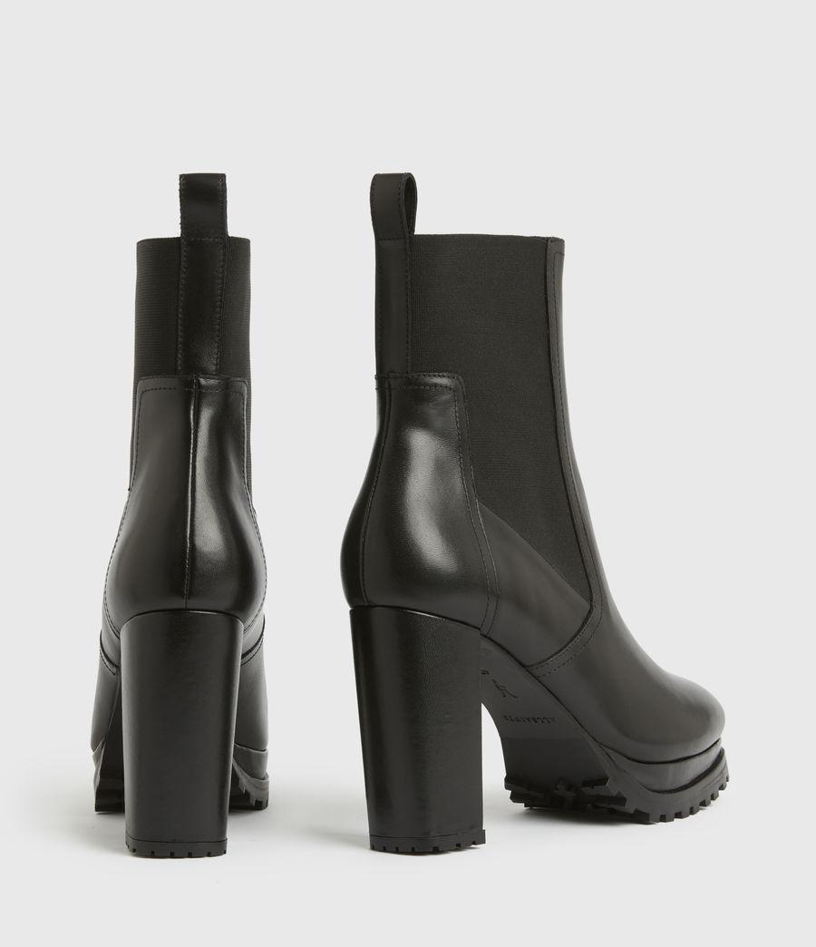 Damen Sahara Boots (black) - Image 6