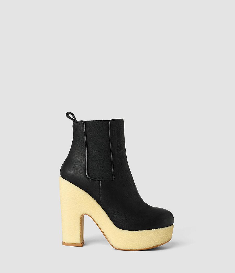 Damen Blaise Chelsea Boot (black) - Image 1