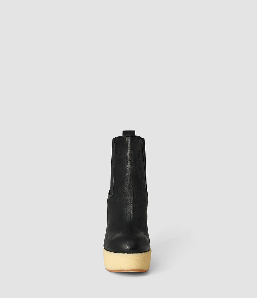 Women's Blaise Chelsea Boot (black) - Image 2