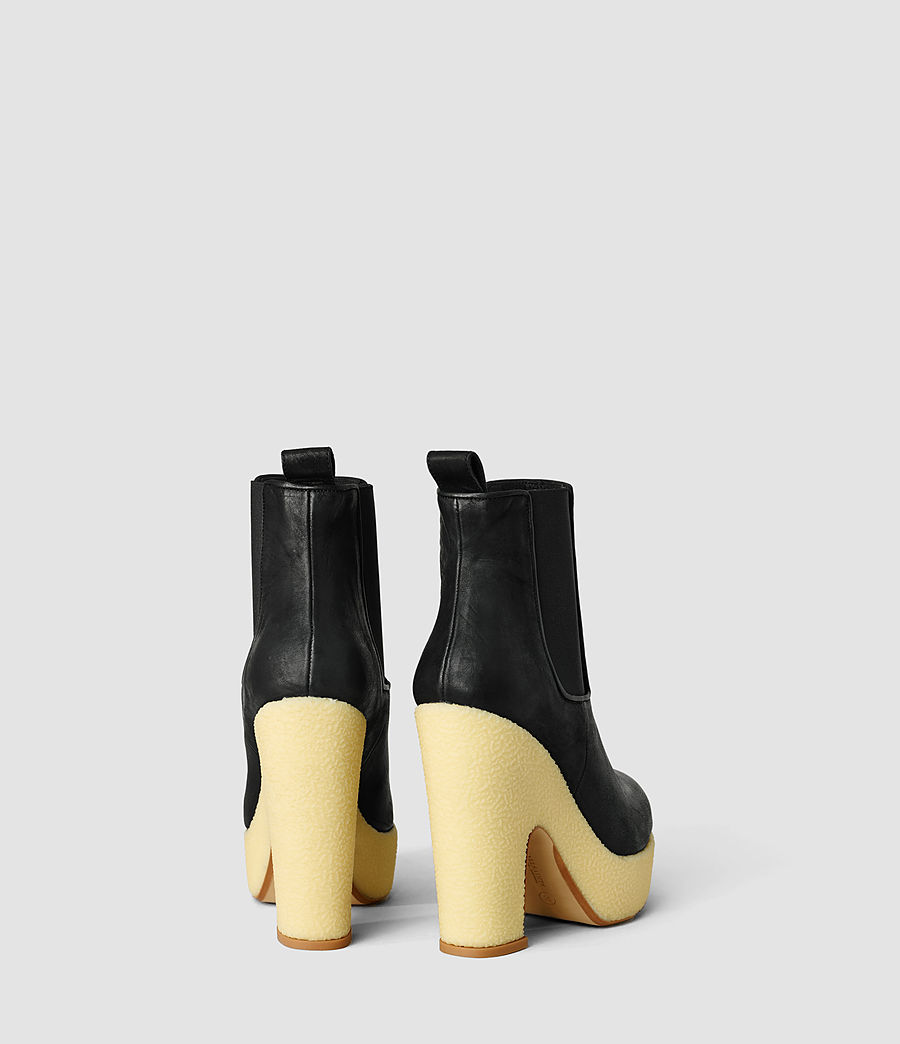 Women's Blaise Chelsea Boot (black) - Image 3